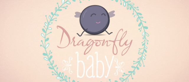Launching Dragonfly Baby!